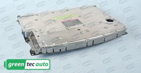ford fusion 2010 2012 hybrid battery replacement greentec auto. Black Bedroom Furniture Sets. Home Design Ideas